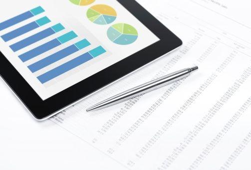 MS Excel I. - Vytvorenie listu a grafu