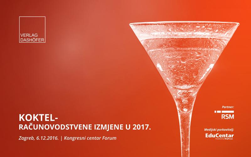 Računovodstvene izmjene u 2017. - Struktura i sadržaj GIF-a